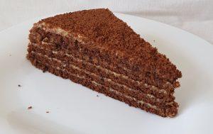 Marlenka csokoládé