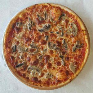 2. pizza rendelés Budaörs