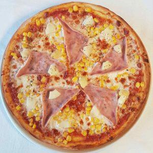 13. pizza