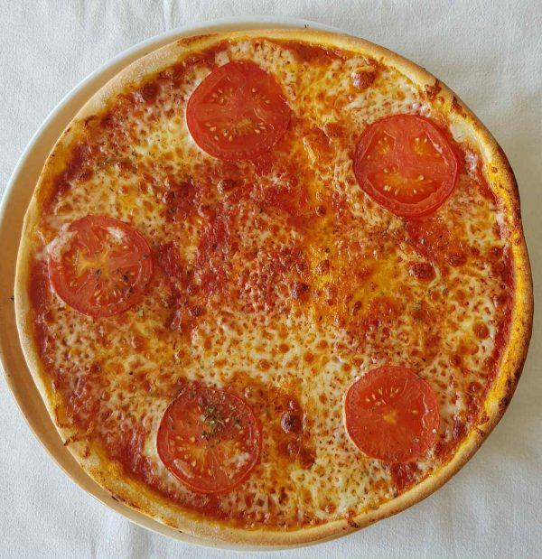 1. pizza