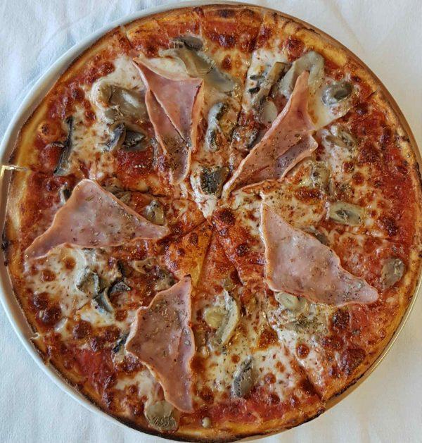11. pizza