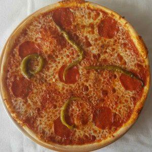 15. pizza