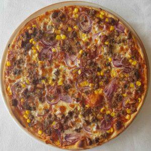 19. pizza