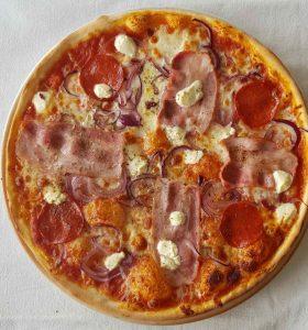 20. pizza