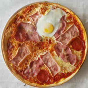 21. pizza
