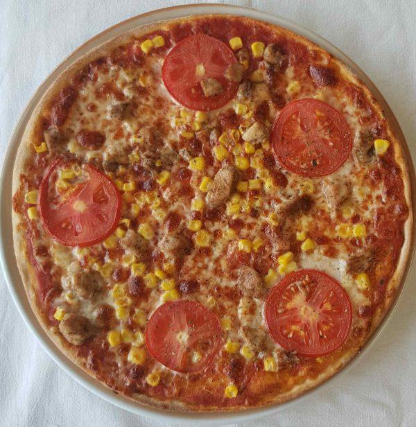 22. pizza