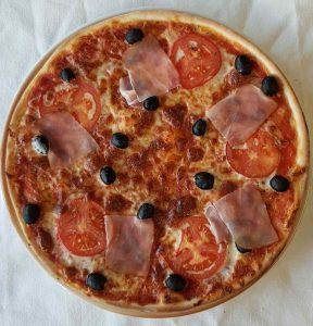 24. pizza rendelés Budaörs