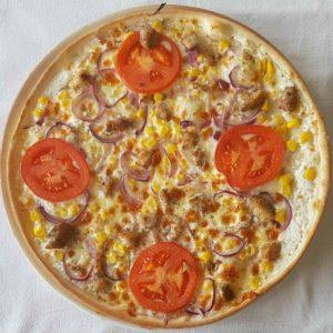 25. pizza rendelés Budaörs