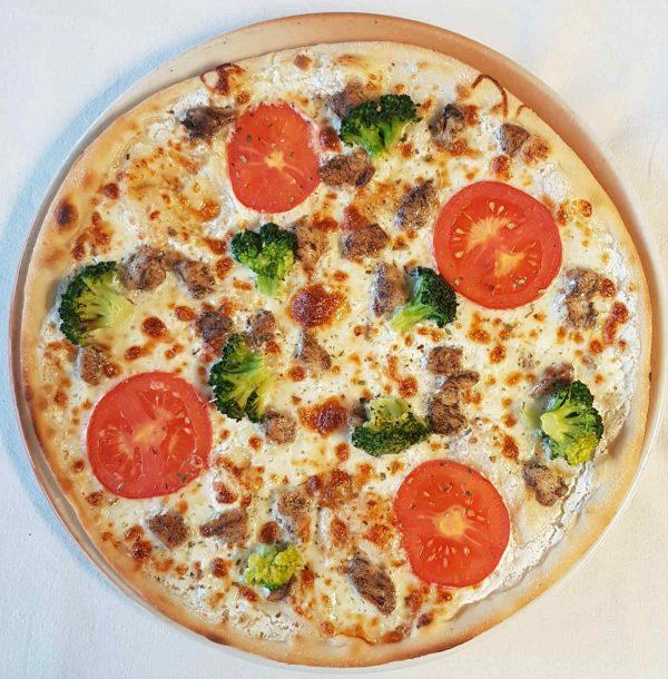 26. pizza