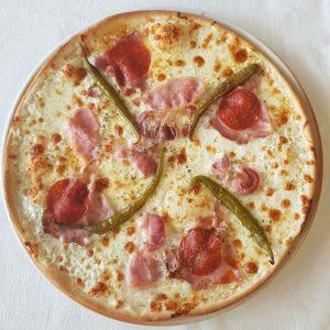 27. pizza