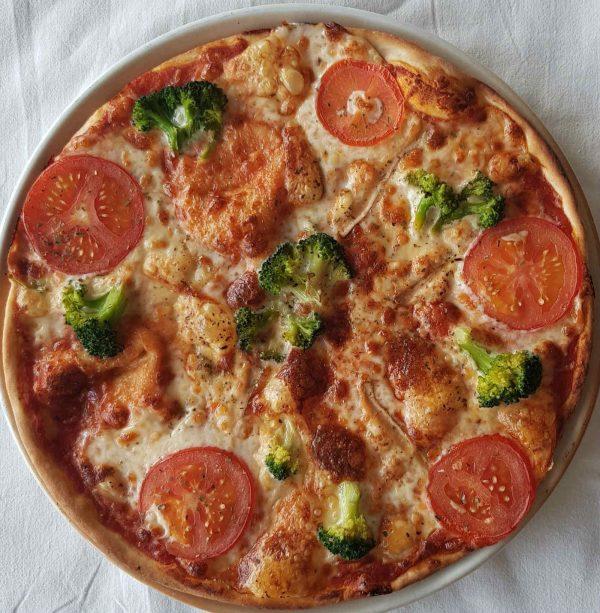 3. pizza rendelés Budaörs
