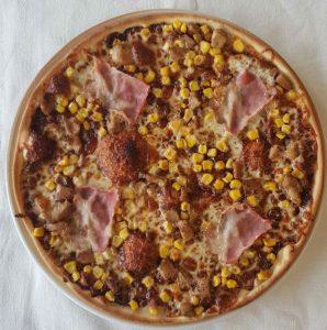 32. pizza