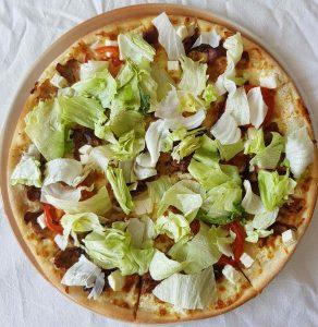 34. pizza rendelés Budaörs