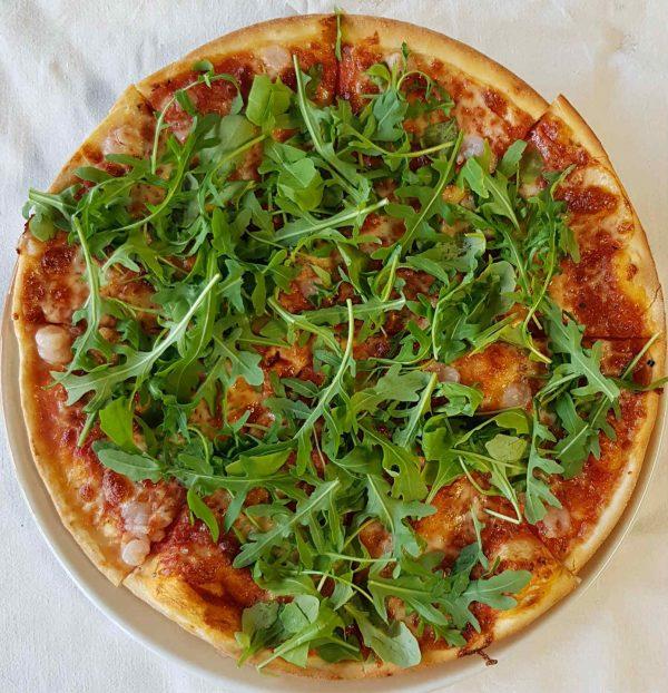 36. Pizza