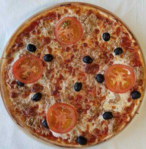 37. pizza