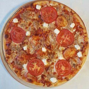 38. pizza