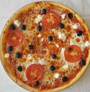 4. pizza