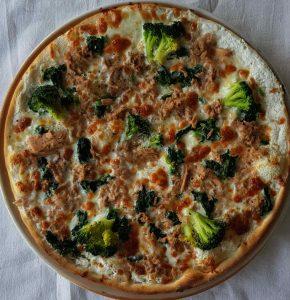 40. pizza