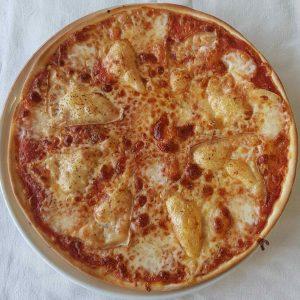 5. pizza rendelés Budaörs