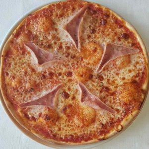8. pizza