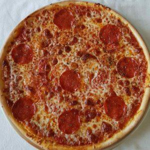 9. pizza