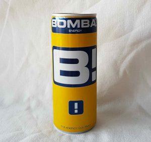 Új bomba