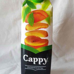Cappy öszibarack