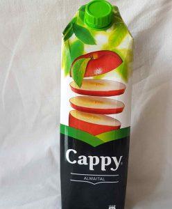 Cappy alma 1 liter