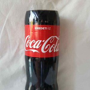Coca cola 1,75