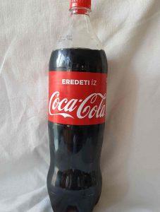 coca cola 1,25