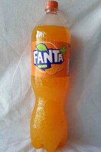 Fanta narancs 1,75