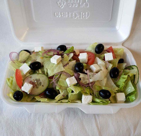 Görög saláta rendelés Budaörs