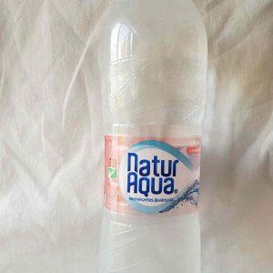 Natur aqua mentes ásványvíz