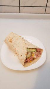 3.Tonhalas tortilla