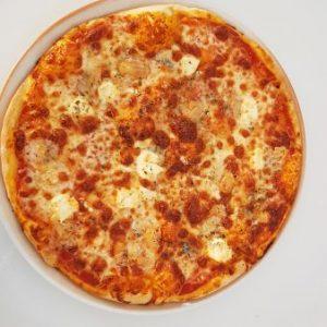 41.Pizza rendelés Budaörs