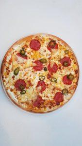 42.pizza rendelés Budaörs